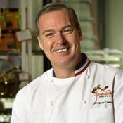Mr. Chocolate Chocolatier Jacques Torres