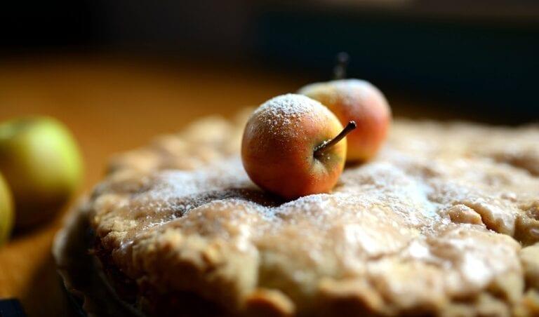 Apple Pie, Fall, Autumn