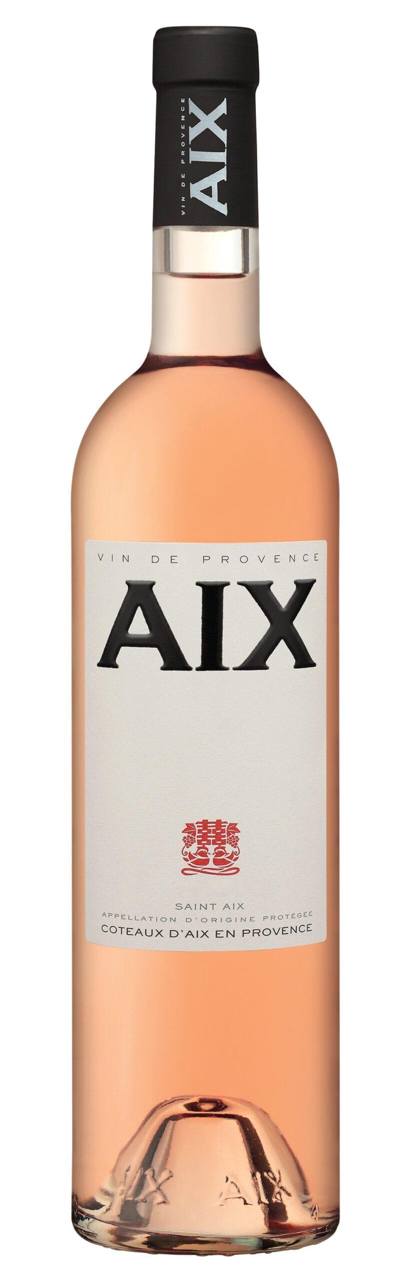 AIX Rose Bottle Image