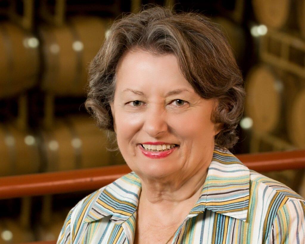 Dolores Cakebread
