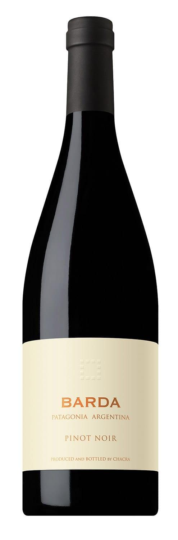 Chacra 2019 Barda Bottle Image