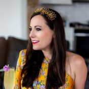 Natalie Migliarini, contributor for Wine365, blogger, writer, Beautiful Booze