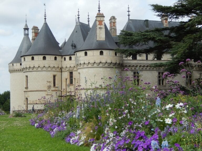 Loire Valley, Chateau