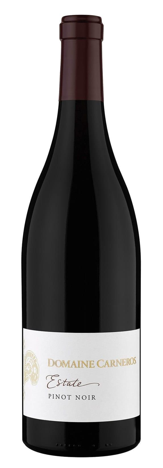 Domaine Carneros, estate Pinot noir