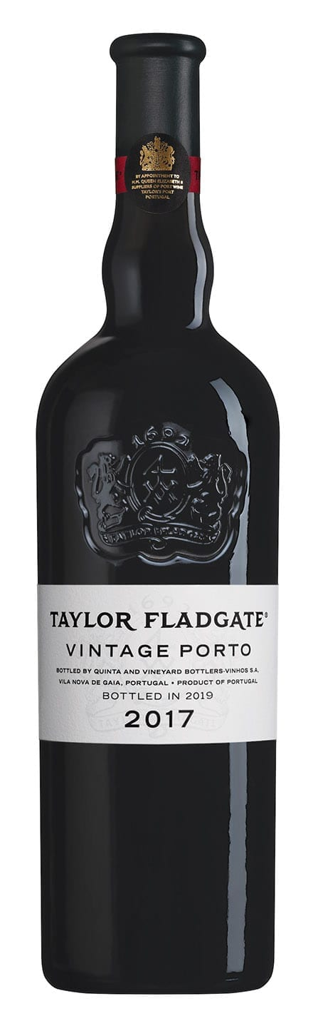 Taylor Fladgate Classic Vintage Porto Bottle Image