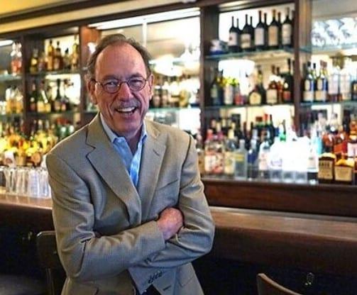 John Foy, writer