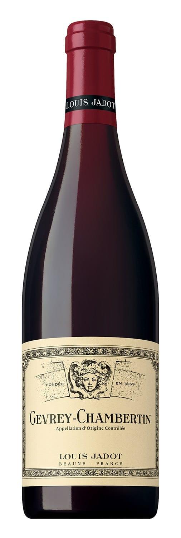 Louis Jadot Gevrey-Chambertin, Pinot Noir