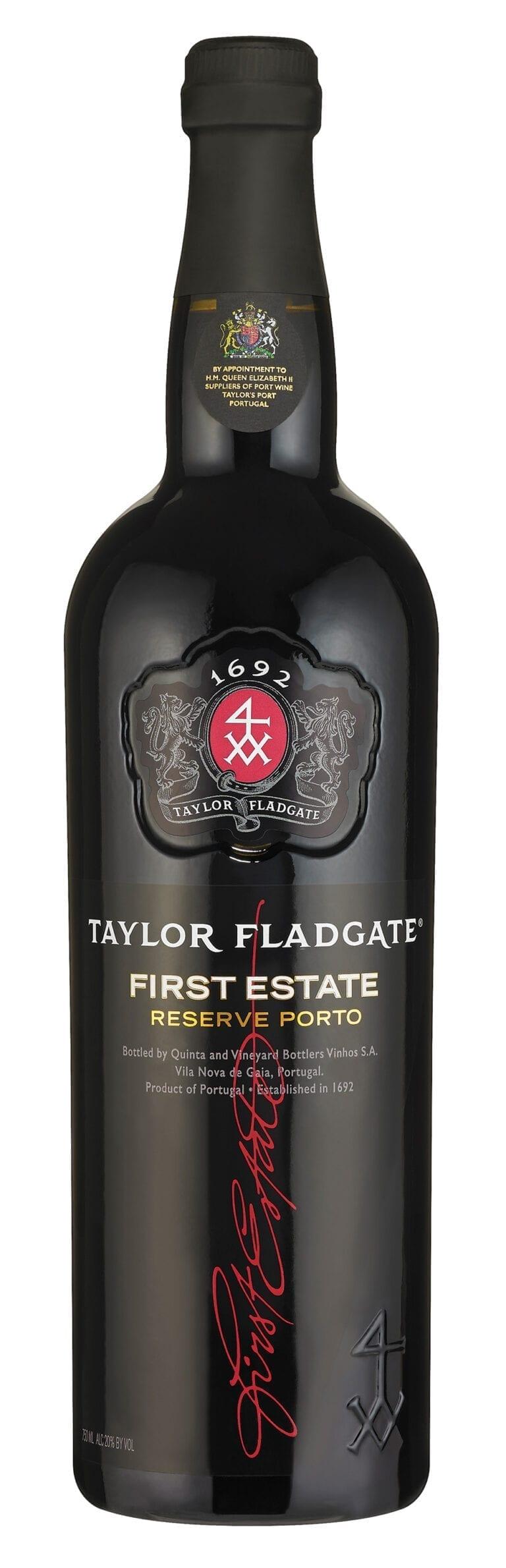 Taylor Fladgate First Estate Reserve Porto
