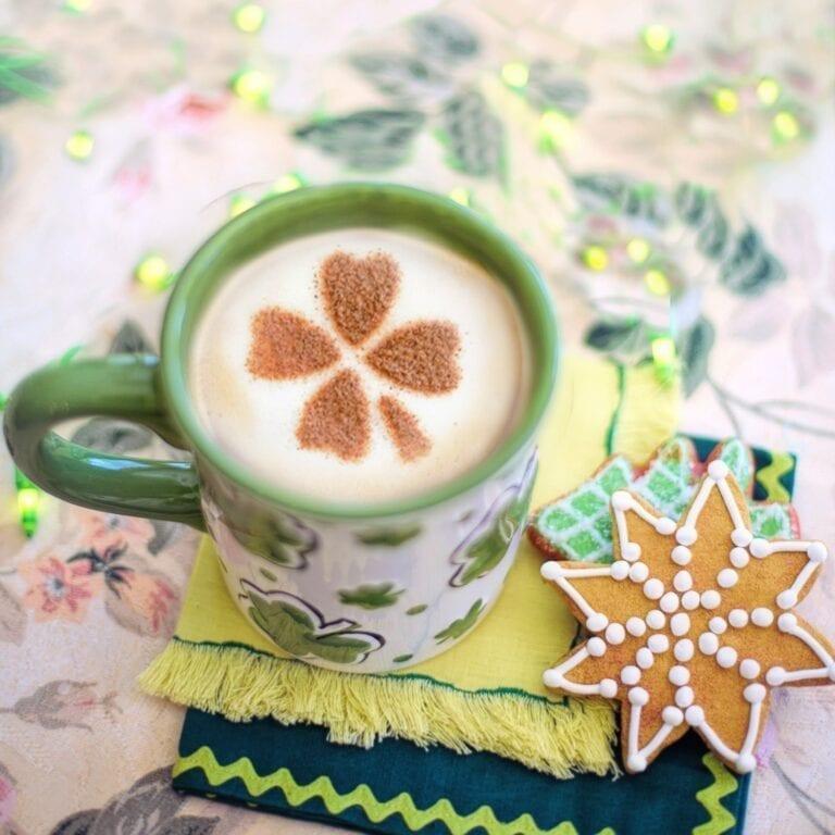 Campo al Mare Bolgheri Rosso Irish Coffee
