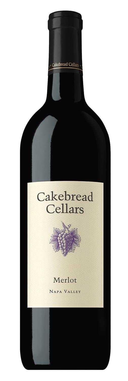 Cakebread Cellars Merlot