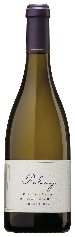 Foley Chardonnay Sta. Rita Hills