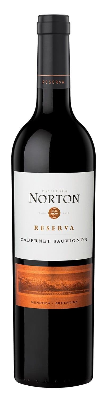 Norton Riserva Cabernet Sauvignon