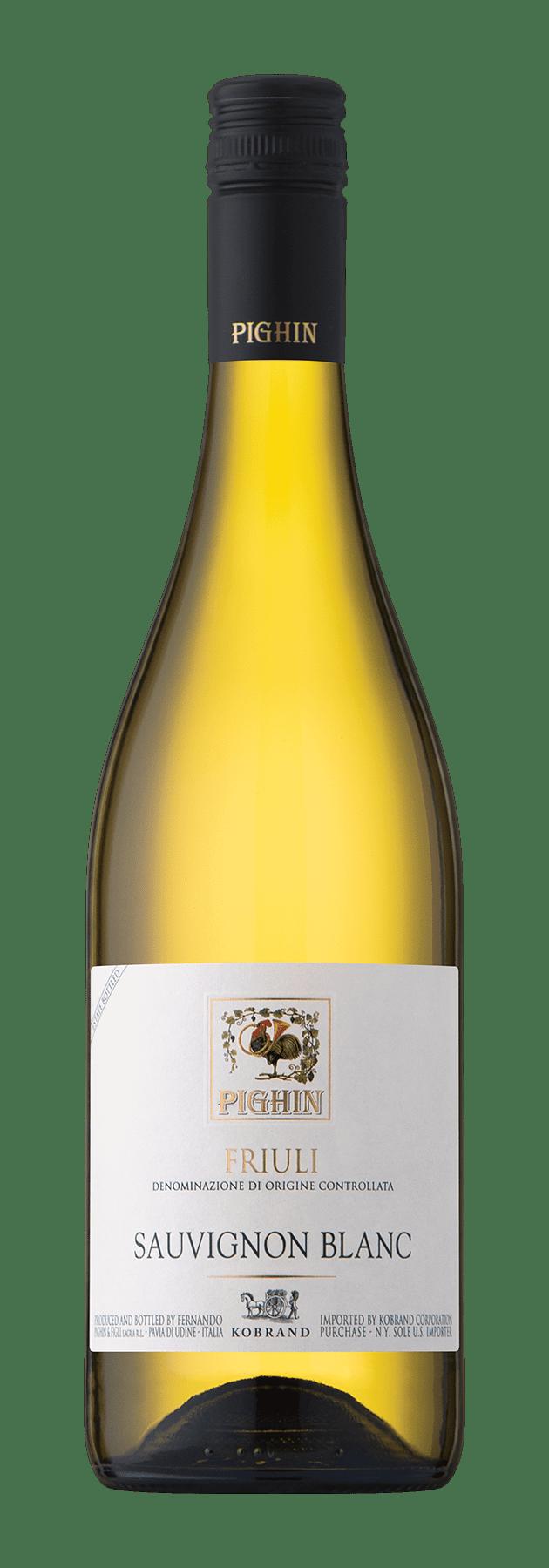 Pighin Sauvignon Blanc